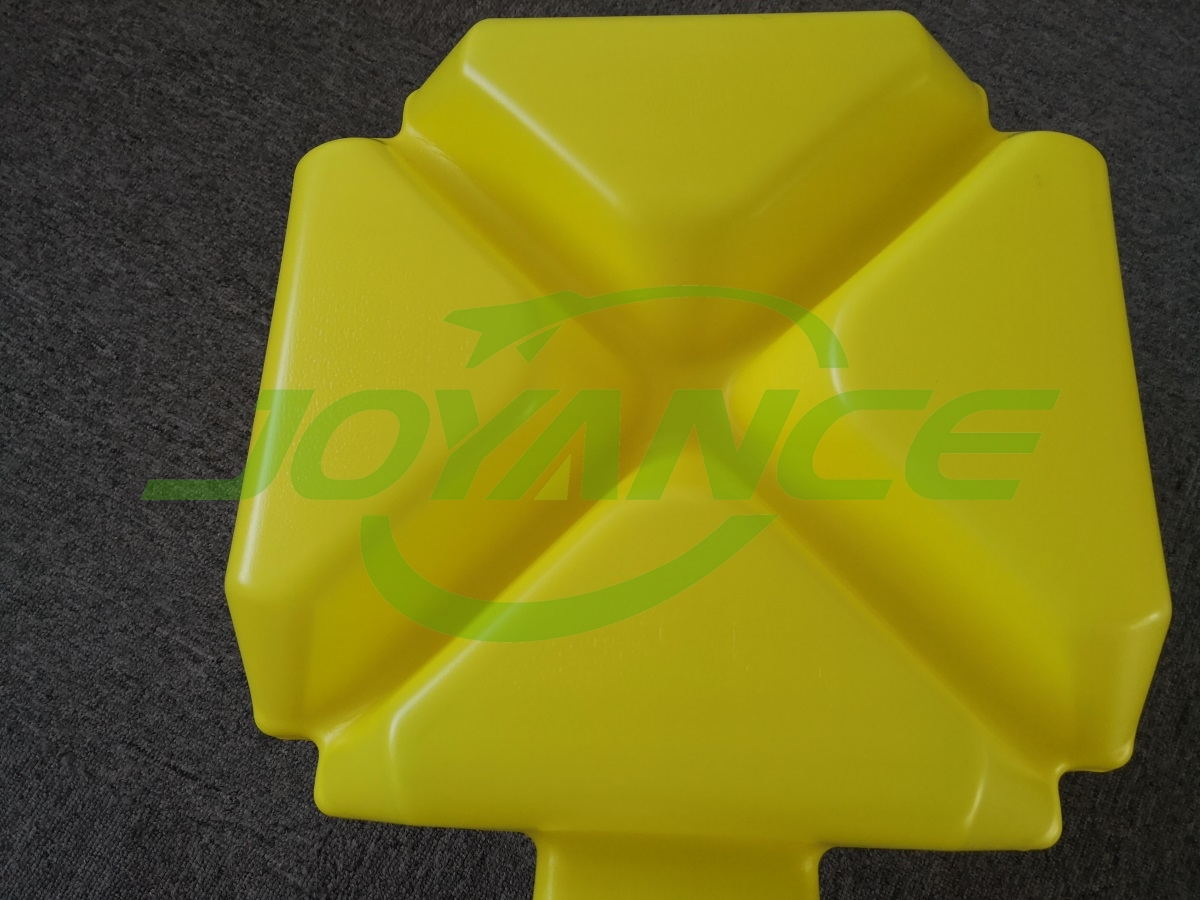 anti-surge pesticide tank specially designed for agdrone